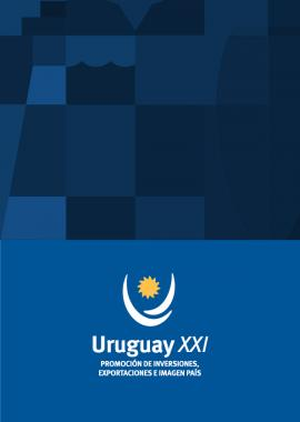 Uruguay´s Digital Map